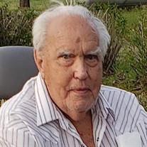 Mr. Harold Wayne Carter