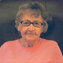 Frances L. Dietrich
