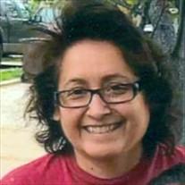Cecilia Martinez