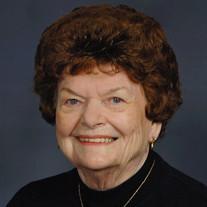 Alyce Christine Robinson