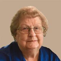Margaret  Ledbetter