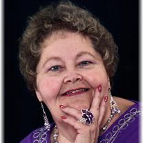 Judith Huebener