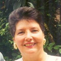 Loretta Jane Bergeron