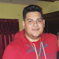 Freddy Manuel Quispe