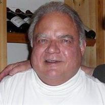 Albert Corey Hansen