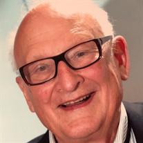 Raymond M. Shainberg