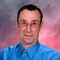 Melvin J. Schloesser