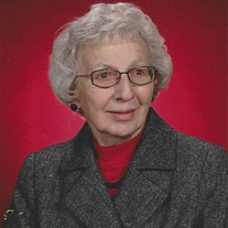 Nancy H. Hershey