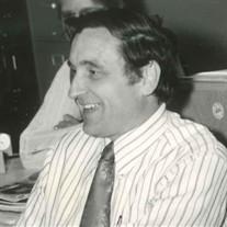 John Madison Casey