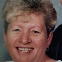 Betty Marie Cronrath