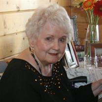 Marsha Davis Woodworth