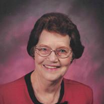 Mrs. Dollie Joy Mancuso