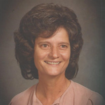Dorothy Jane Harris