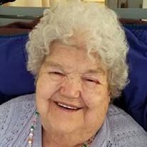 Stella  M. Van Houten