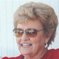 Dorothy E Feazel