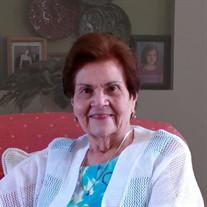 Georgina Medina-Velez