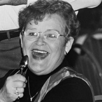 Barbara Johnson Trnka