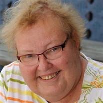 Kathleen A. Barrett