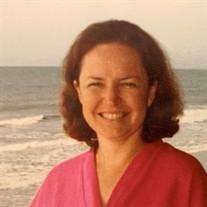 Catherine Wood