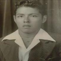 Albert Gutierrez Balderas