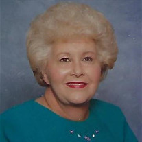 Marie Ann Chitwood Meadows Worley