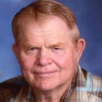 Donald David Gordon