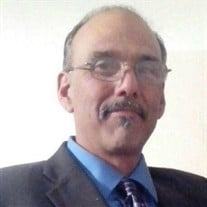Joe Abram Ramirez