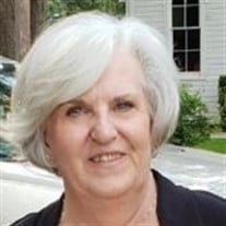 Beverly Lineberry Bowman