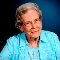 Gladys Lillian Moore