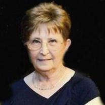 Delores E. Morrison