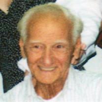 Joseph Borrelli