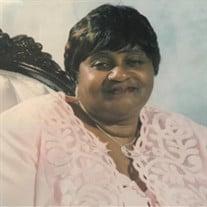 Mother Jacqueline Sanders Rogers