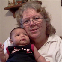 Mrs. Brenda Kaye Jeffries