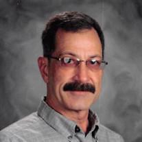 Gregg Edward Reisner