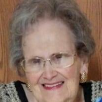 Edna Mae Picard Landry