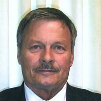 Robert Earl Harper Jr