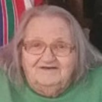 Evelyn Ferne Matney