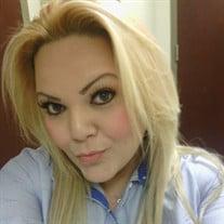 Judith Elizabeth Rodriguez