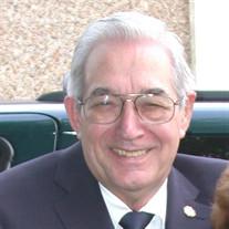 Milton Adolph Zwahr