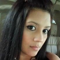 Norma Irene Salazar Reyes
