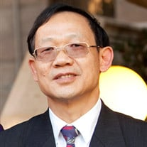 Mr Tim Tak Cheong Shum