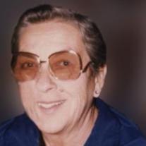 Edith C. Blodgett