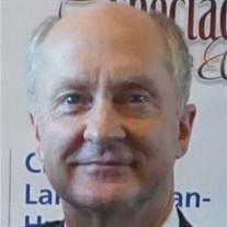 Tom Lawson