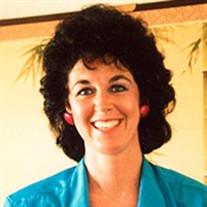 Juanita Lorena Sexton
