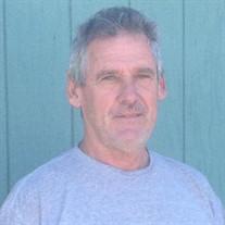 Wayne C. Webb