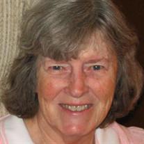 Dorothy Irene Hall