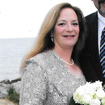 Mrs Theresa Nancy Collyer
