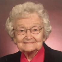 Edna L. Herbolsheimer