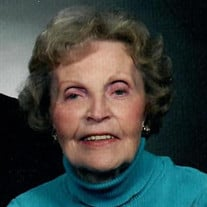 Patsy  Gobel  Buck