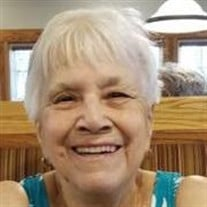Mrs. Joyce J. Dixon